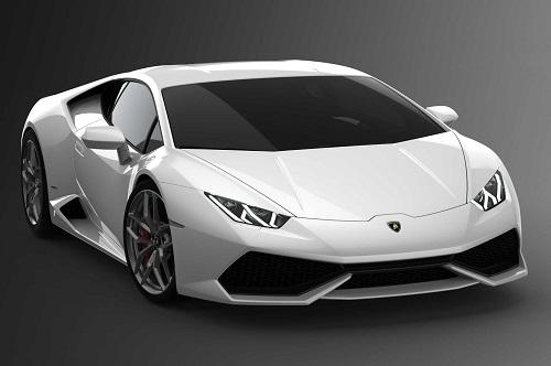 Harga Dan Spesifikasi Lamborghini Huracan 2018