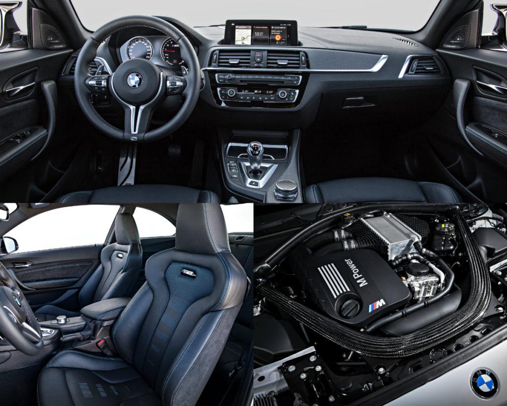 Harga BMW M2 Competition Dan Spesifikasi