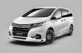 Daftar Harga Mobil MPV Honda Terbaru